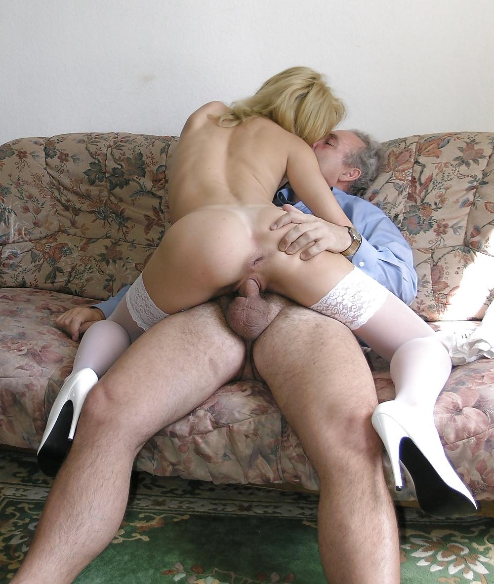 Секс С Чужой Женой