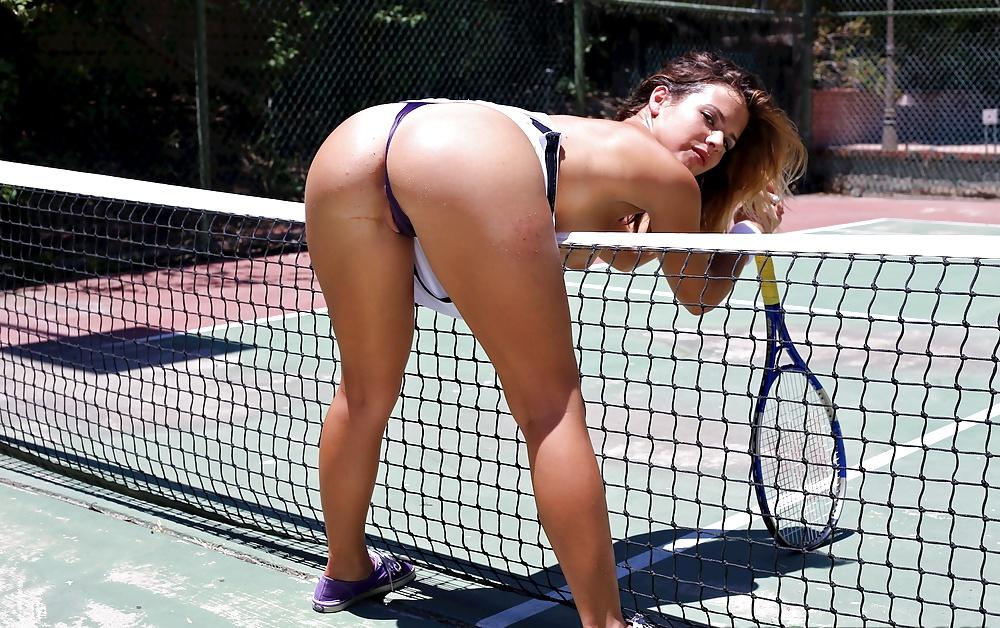 Порно Пышные Формы Спортсменки