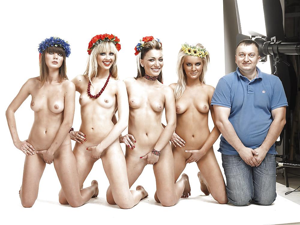 Украинский Секс