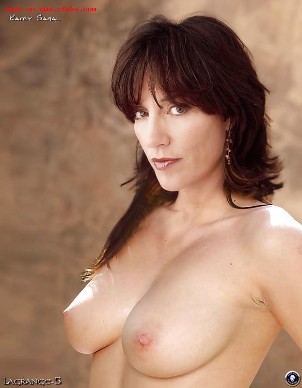 Katie Sagal Nude