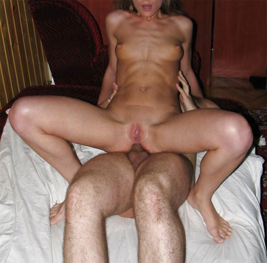 Домашний Любительский Секс