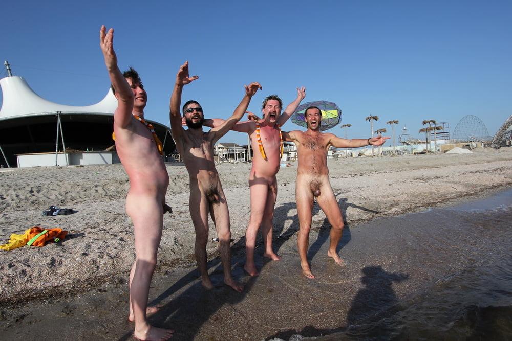 Немецкий Нудистский Пляж - Нудизм И Натуризм