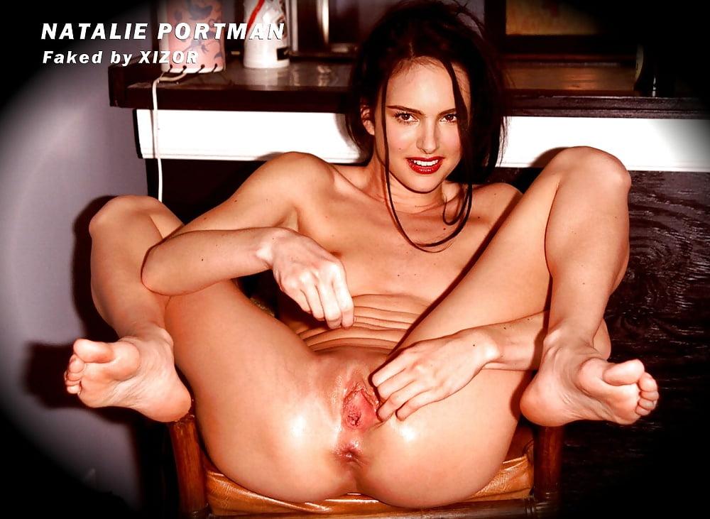 Смотреть Порно Natalie Portman