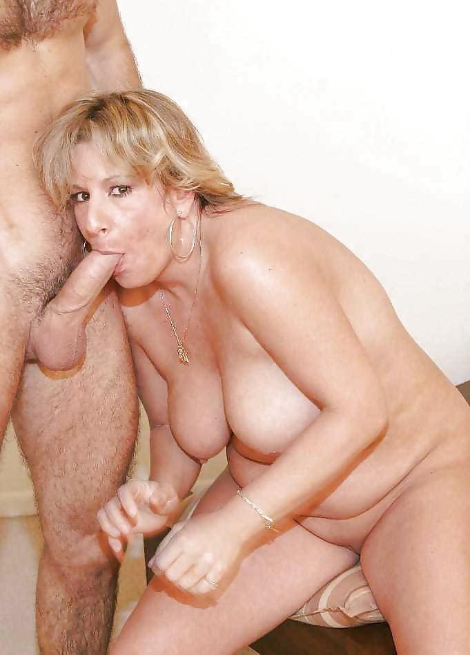 Секс Зрелых Женщин Минет