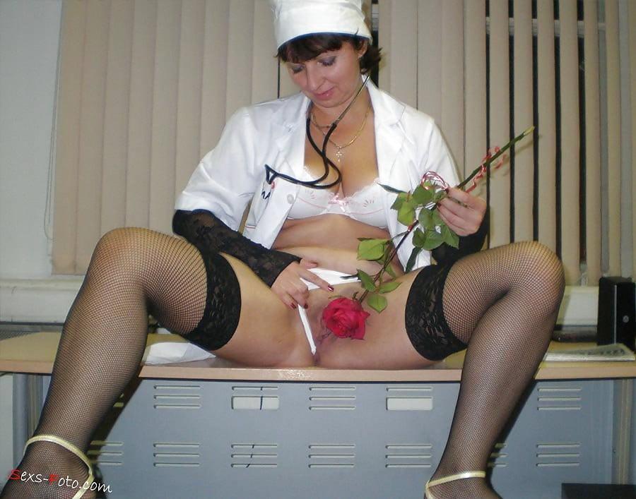 Голые Русские Медсестры