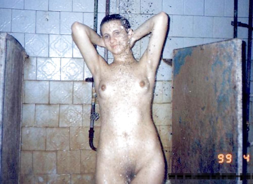 баня в тюрьме эро фото - 6