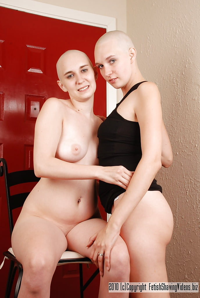 Free Bald Girl Porn Pics