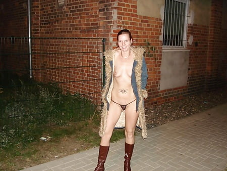 Nude Nude Trench Coat HD