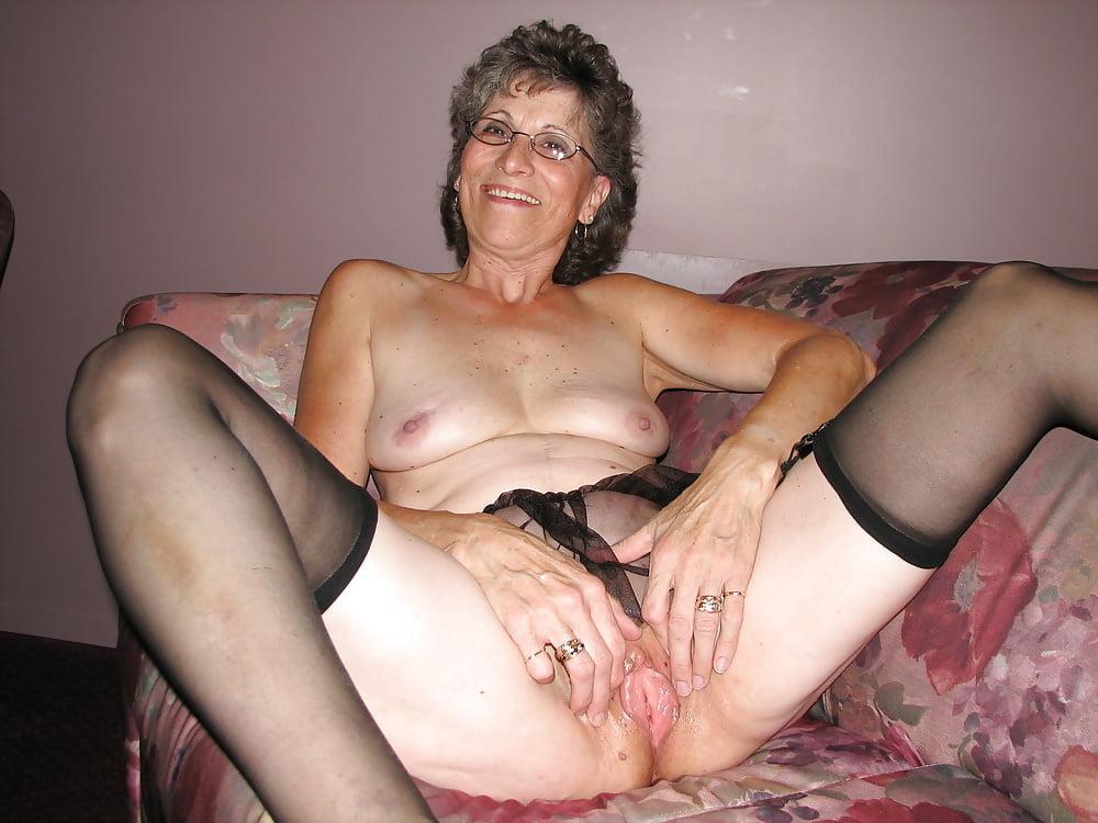 Old Granny Cunt