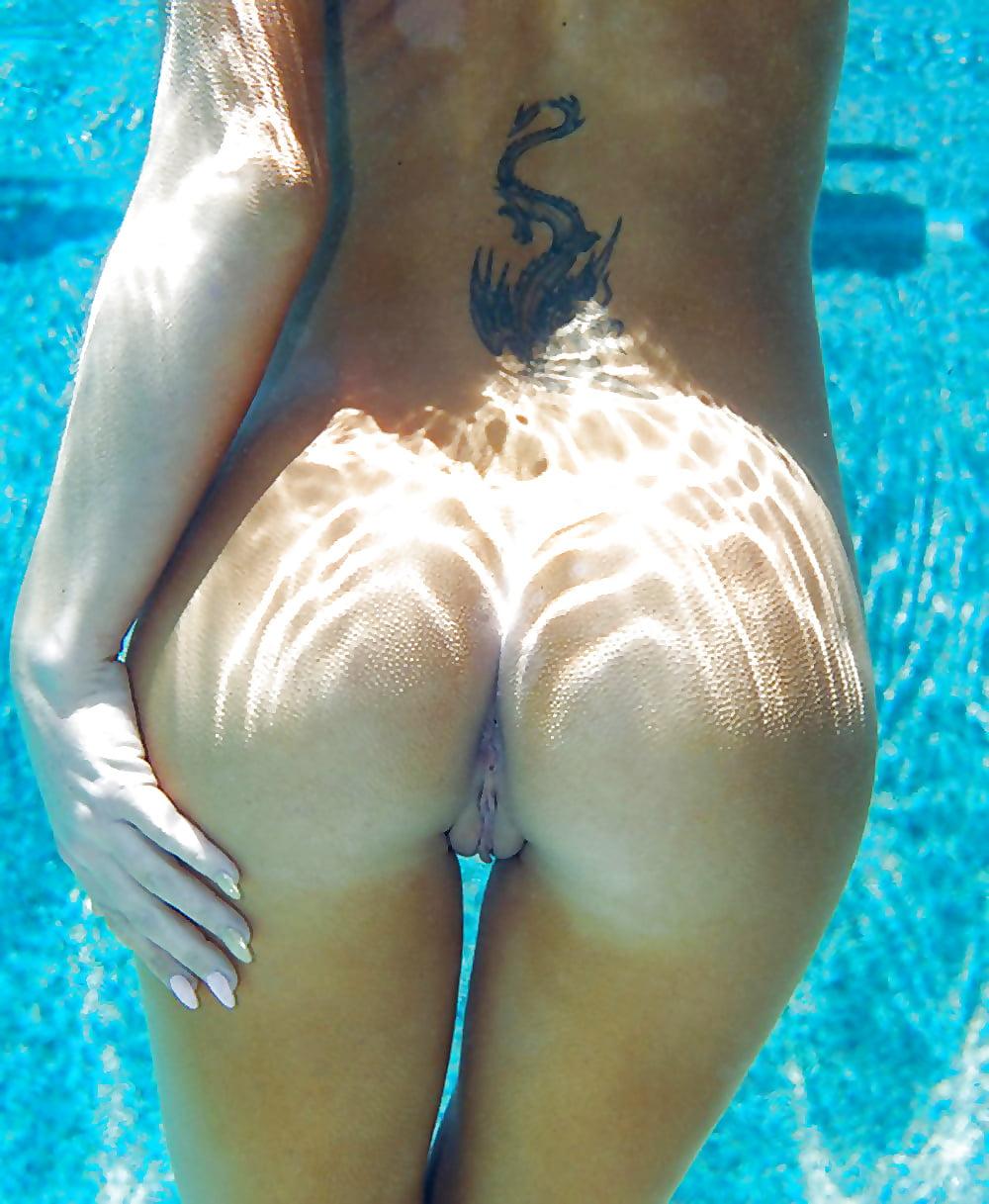 Free Lingerie Sexy Girls Ass