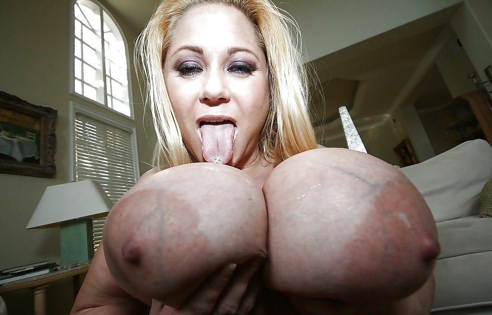 Massive natural tits pornhub-1895