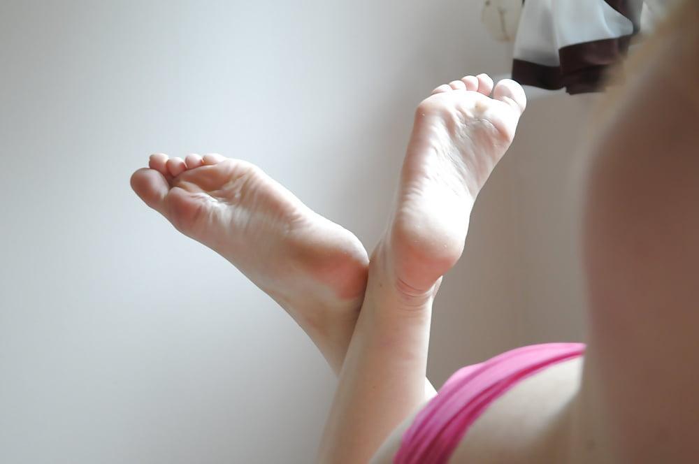Foot fetish gallery