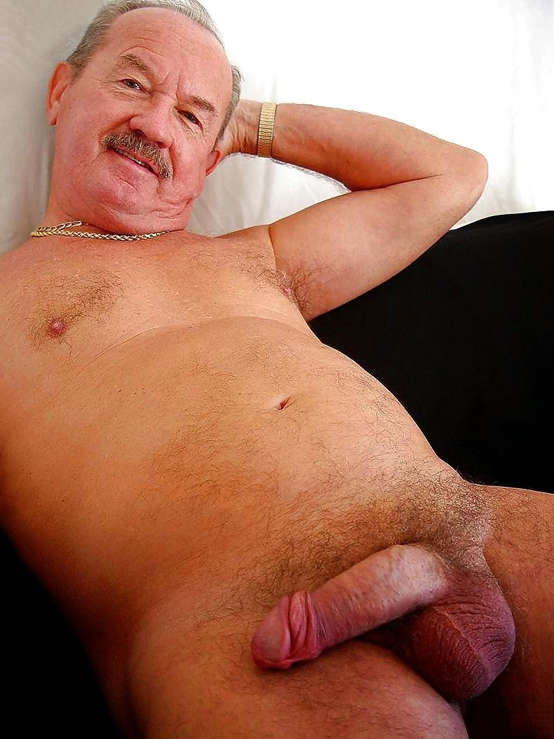 Gay grandpa porn gallery