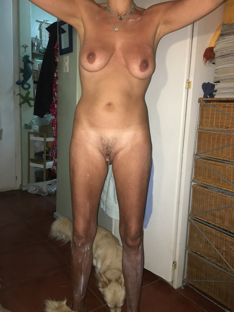 amateurs naked on stage
