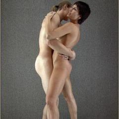 Занятия сексом стоя советуют сердечникам #12