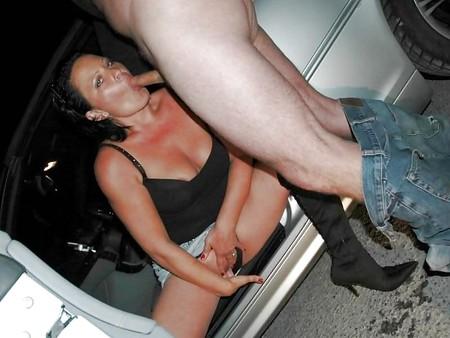Wife dogging bareback
