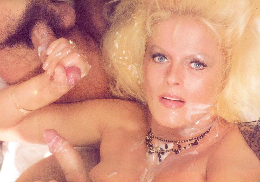 Free audrey judy landers nude