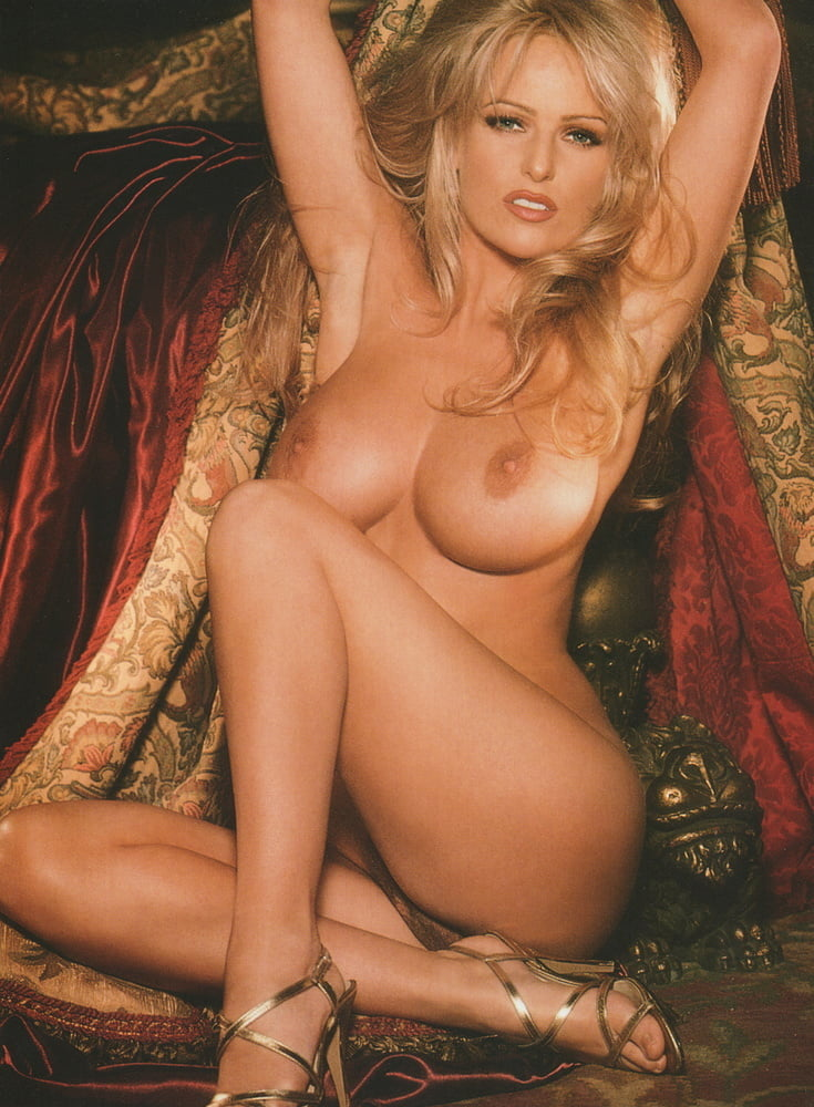 Free Crystal Mccahill Nude
