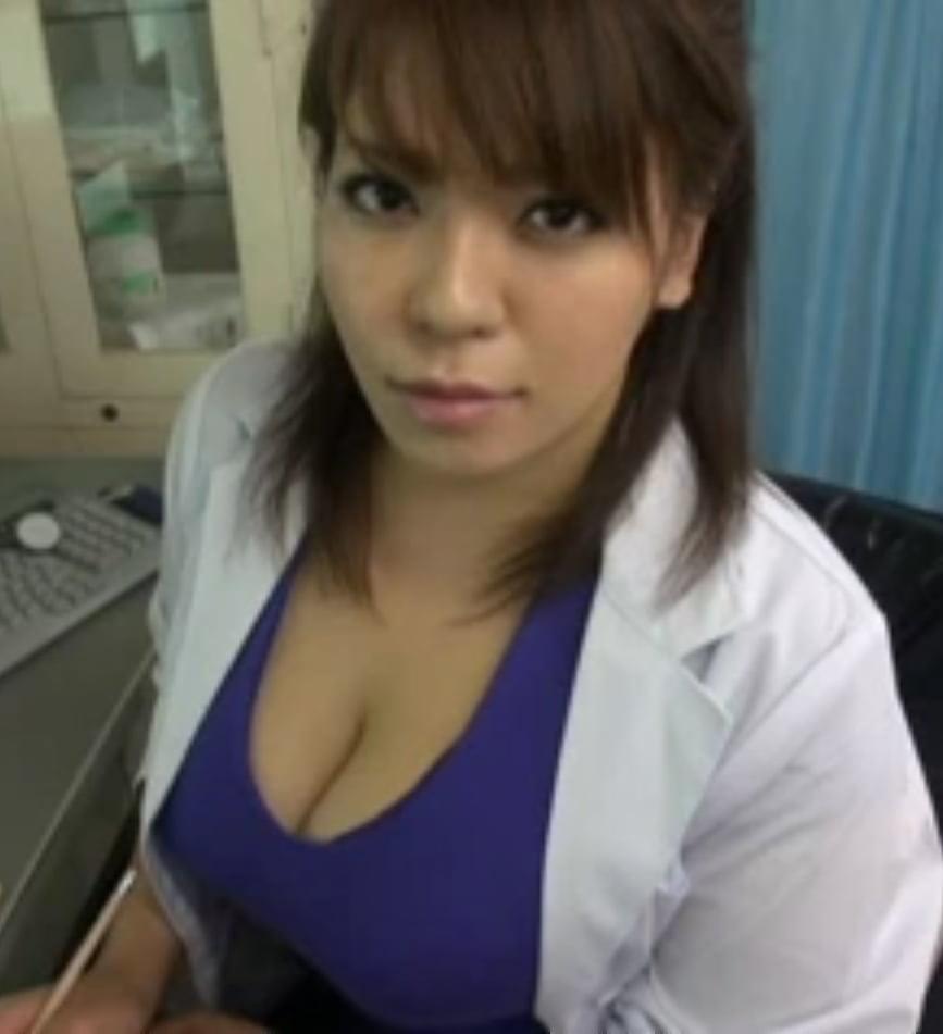 Asian doctor sex
