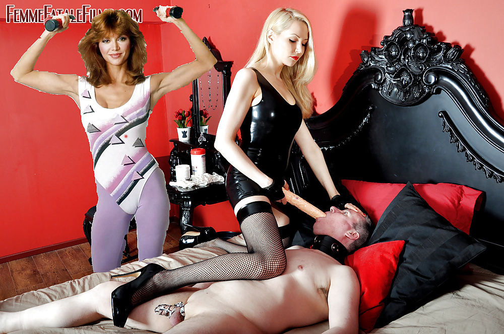 Female domination femdomme — pic 15