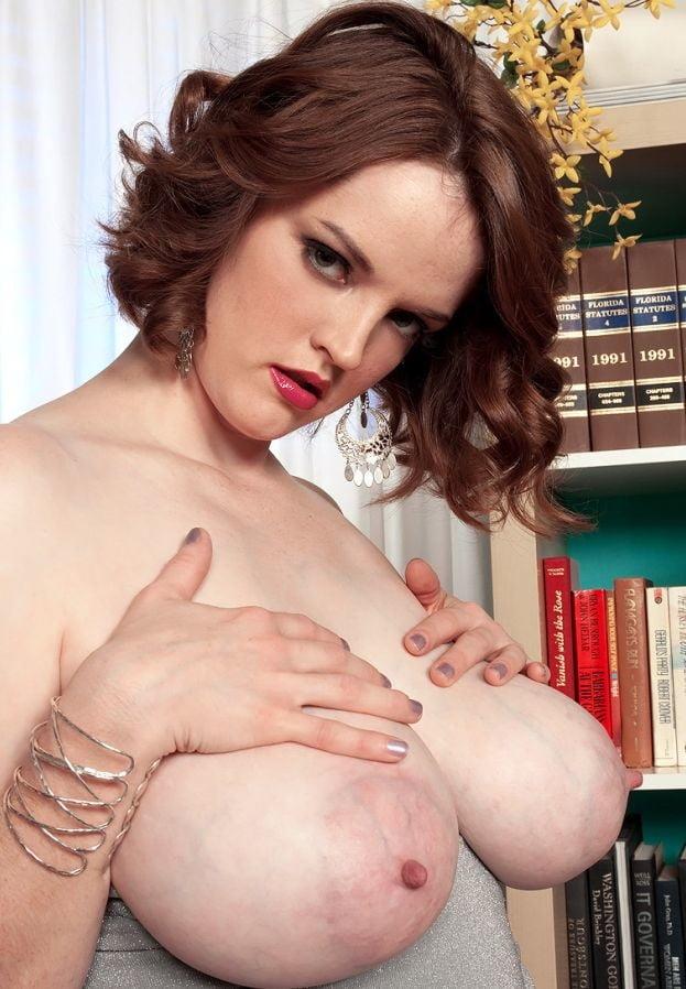 Super amazing boobs