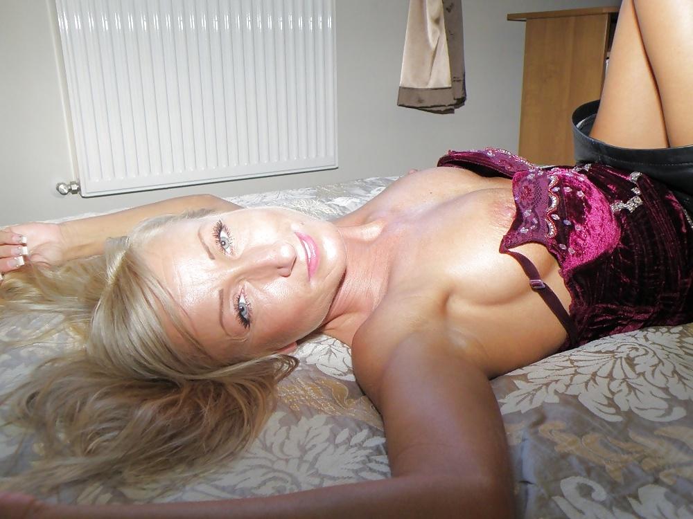 Polish milfs naked milf cum lesbian