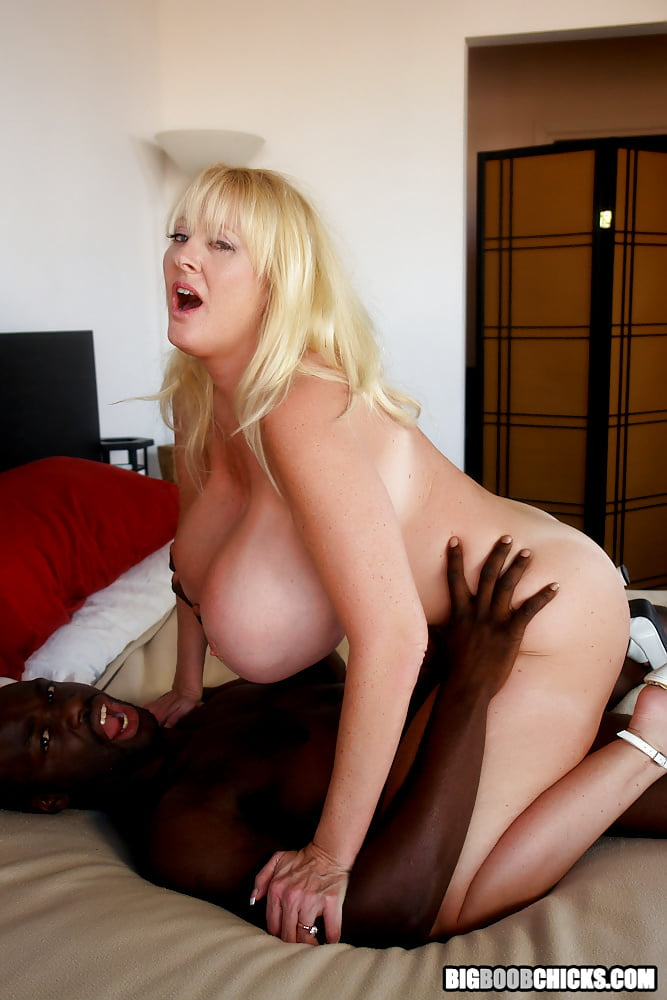 Kayla kleevage huge load interracial