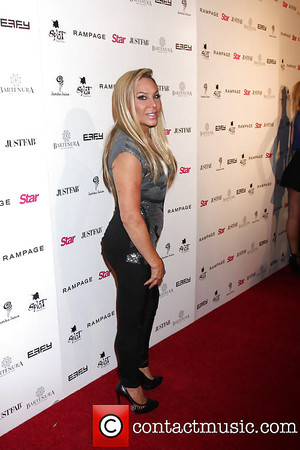 Adrienne Maloof Dishes On Dating Jacob Busch