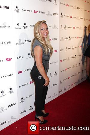 Adrienne Maloof - The Hollywood Gossip