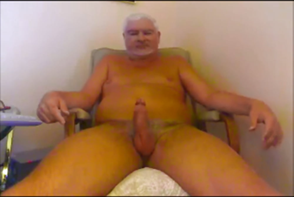 Sexy Man Naked Boner Scenes