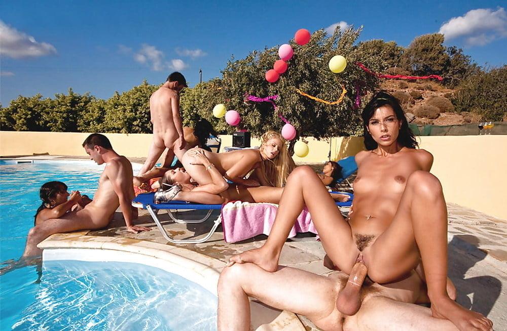 Swingerclub Mit Pool