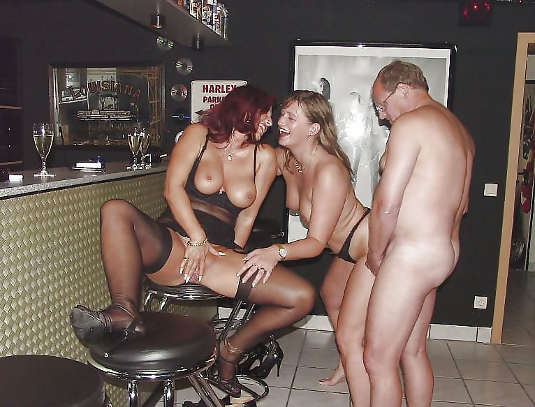 How and where can you find other swingers