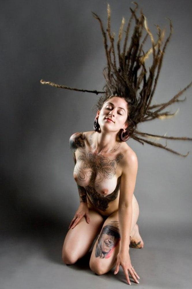Rastagirls naked pics girls