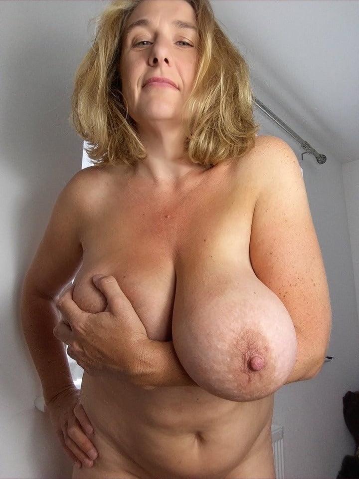 Big floppy tits porn