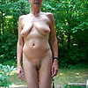 older mature hairy granny