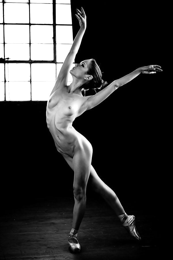 Uncensored photos of nude ballet dancers — 5
