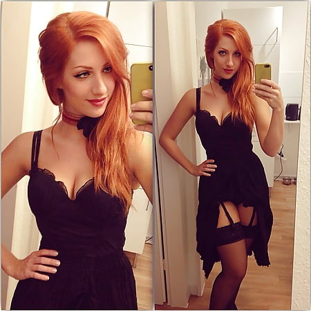 Lara Trautmann Sexy