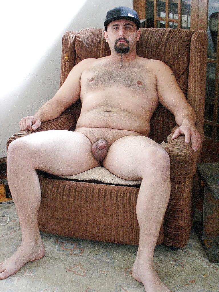 Fat nude males pics