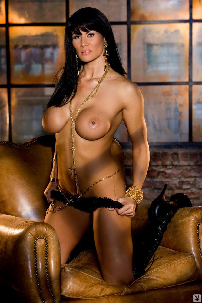 Chyna Nude Playboy Spread