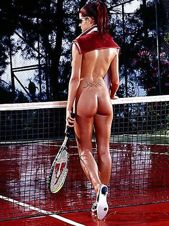 Hots Athlete Female Free Nude Picture Pics