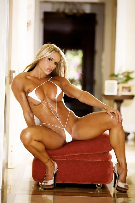 Top Mujeres Mas Calientes Del Fitness Hottest Female Fit X Hamster 1