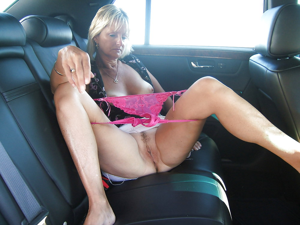 Nude milf machine 10