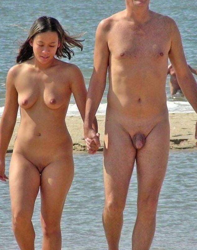 Tiny dick nude beach-2039