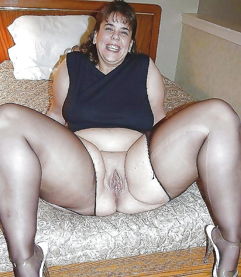 Thick Mature Gallery