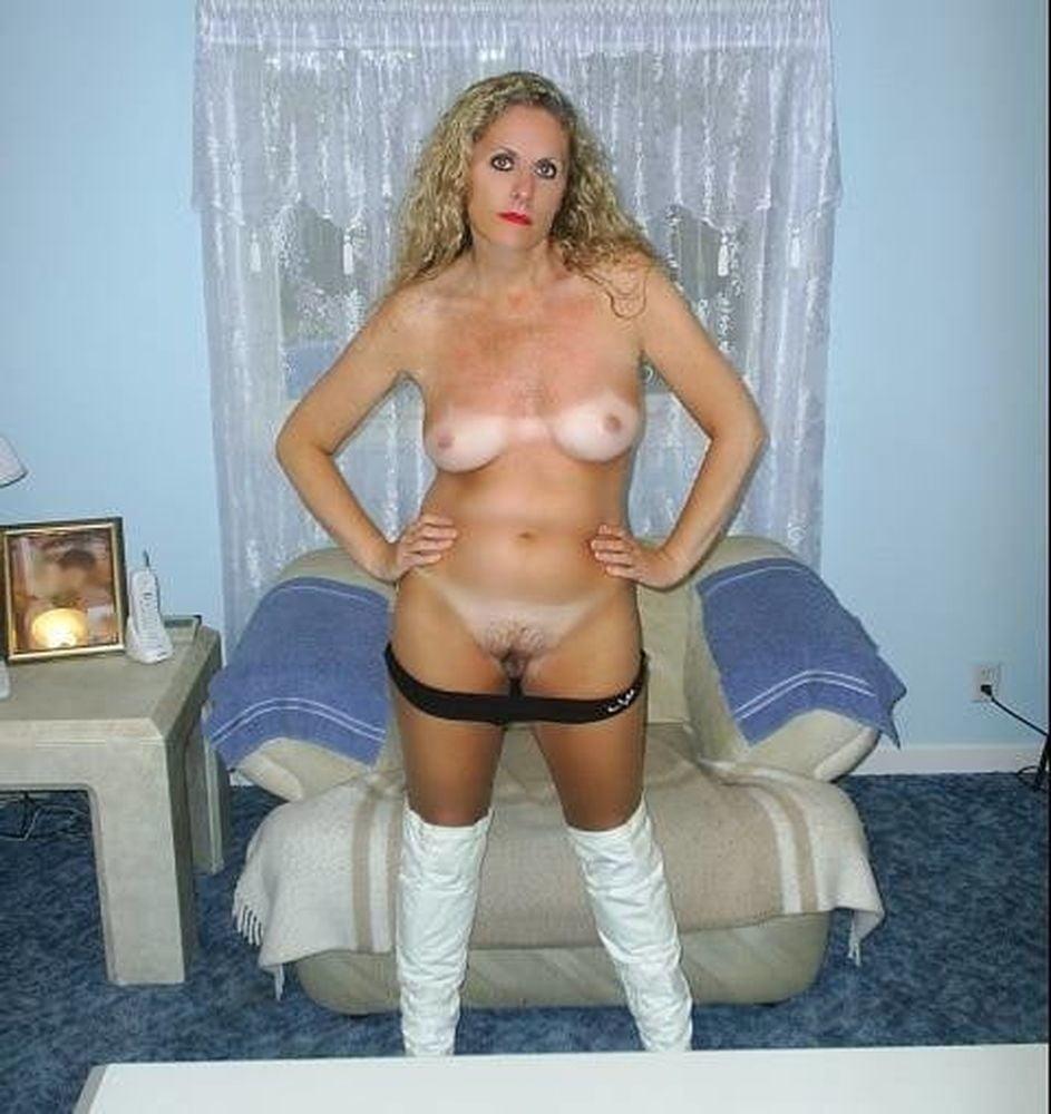 Mature nude tan lines-5171
