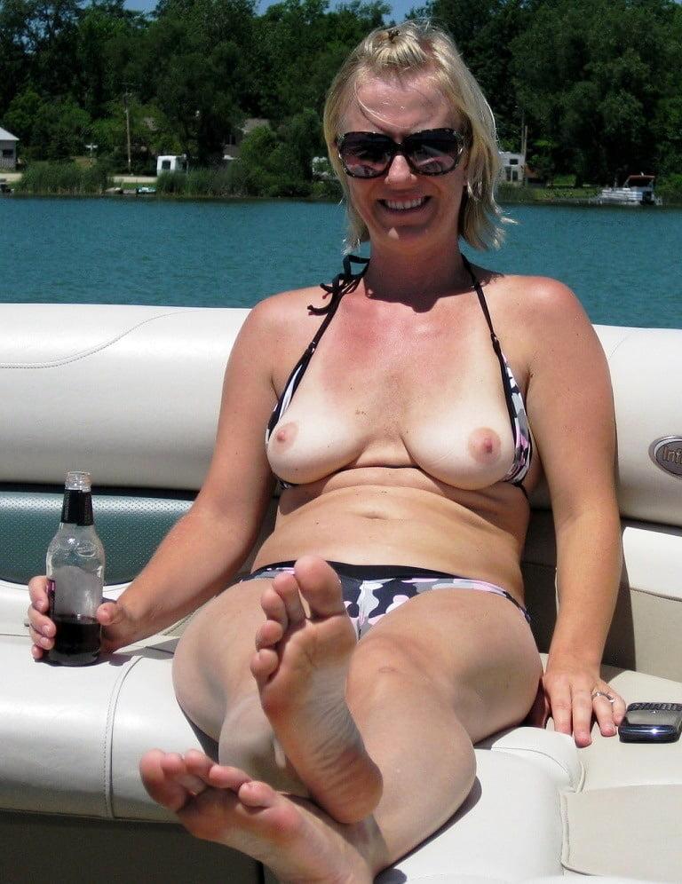Boat sluts