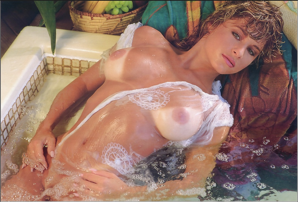 Lorna bliss naked