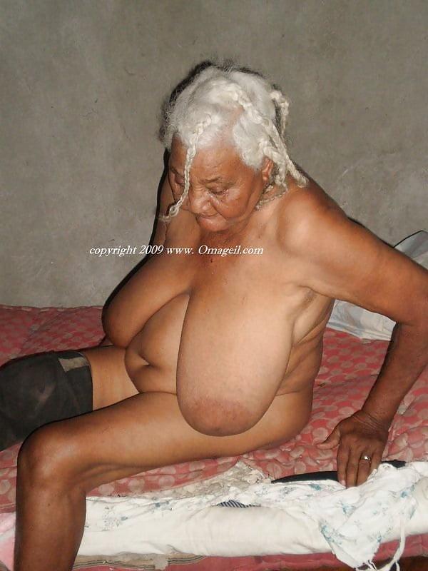 Old black granny nude pussy fuck fucked