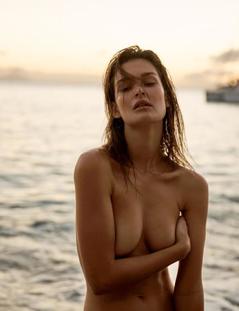 ophelie guillermand nue