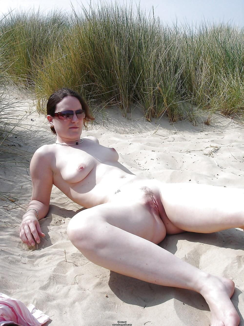 порно мамки на пляже - 2